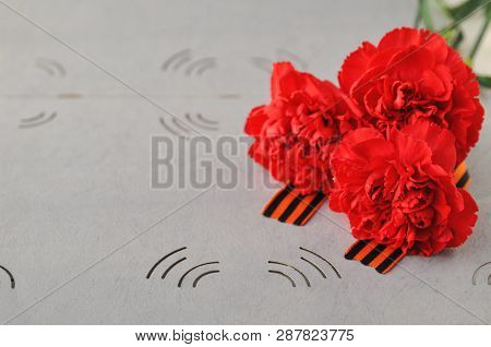 May 9 Victory Day Card