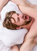 Get Adequate And Consistent Amount Of Sleep Every Night. Expert Tips On Sleeping Better. How Much Sl poster