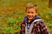 I Never Get Tired Of Smiling. Little Boy Happy Smiling Outdoor. Happy Little Boy. Smiling Child. Be  poster
