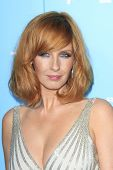 LOS ANGELES - OCT 23: Kelly Reilly at the Premiere of Paramount Pictures' 'Flight' at ArcLight Cinem