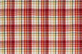 Checkered Picnic Tablecloth