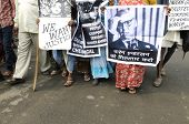 Activists of Bhopal.