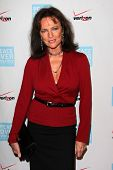 Jacqueline Bisset at the Peace Over Violence 42nd Annual Humanitarian Awards, Beverly Hills Hotel, B