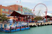 Chicago - Navy Pier