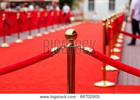 Path To Success, Red Carpet poster