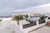 picture of nubian  - Egypt tourist resort built in traditional nubian style - JPG