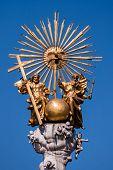 picture of trinity  - austria - JPG