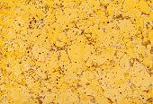 picture of stippling  - Yellow and brown marble paper in a full frame background - JPG