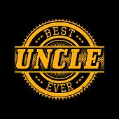 pic of uncle  - Best Uncle Ever T - JPG