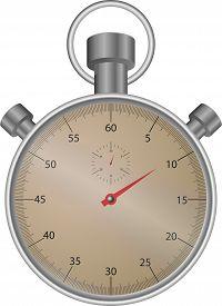 foto of countdown timer  - Stopwatch - JPG