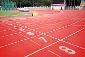 picture of 8-track  - Running track - JPG