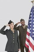picture of military personnel  - Multi - JPG