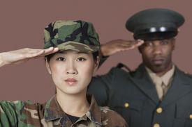 image of corps  - Close - JPG