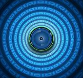 stock photo of spyware  - Spyware - JPG