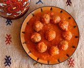 image of cumin  - Morocco Tajine of Kafta  - JPG