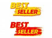 stock photo of business class  - best seller banners  - JPG