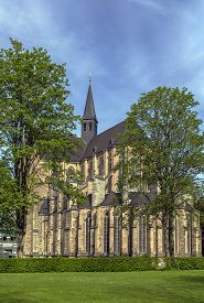 picture of dom  - Altenberger Dom  - JPG