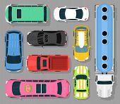 transportation poster