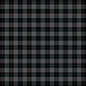Wallace Tartan Plaid. Scottish Pattern In Black, Grey And Red Cage. Scottish Cage. Traditional Scott poster