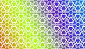 Creative Vector Smart Design. Background In Geometric Style With Gradient Background. For Wallpaper, poster