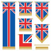 Uk Wall Hangings