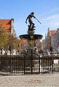 The Neptune, Gdansk
