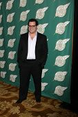 LOS ANGELES - FEB 28:  Josh Gad at the 2014 Publicist Luncheon at Beverly Wilshire Hotel on February
