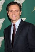 LOS ANGELES - FEB 28:  Tony Goldwyn at the 2014 Publicist Luncheon at Beverly Wilshire Hotel on Febr