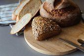 stock photo of whole-grain  - Whole - JPG