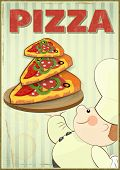 Pizza e Chef