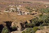 picture of hamlet  - Wadi Madbah - JPG