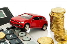 picture of tariff  - auto and calculator - JPG