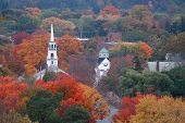 New England Village