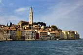 Rovinj, Long Exposure