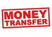 Постер, плакат: Money Transfer