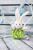 ������, ������: Easter Bunny