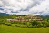Постер, плакат: The Rocks Of Lakatnik Bulgaria