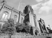 Постер, плакат: Liverpool Cathedral In Liverpool