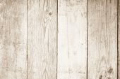 Old Wood Plank White Texture For Decoration Background. Wooden Wall All Antique Cracking Furniture P poster