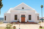 picture of apostolic  - The New Apostolic Church in Somerset West - JPG