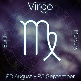foto of zodiac sign  - Zodiac sign  - JPG