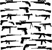 pic of mp5  - Collection of Gun  - JPG