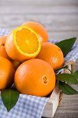 Healthy Fruits, Orange Fruits Background Many Orange Fruits - Orange Fruit Background. poster