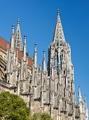 Ulm Minster (ulmer Muenster), Germany