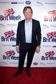 LOS ANGELES - APR 23:  Nigel Lythgoe arrives at the 7th Annual BritWeek Festival