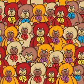 seamless bears