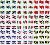 picture of mary  - Tanzania Wales China Syria Italy Western Sahara Cape Verde Mari El Jamaica - JPG