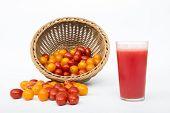 picture of fruit-juice  - Fruit - JPG