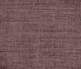 foto of taupe  - Deep taupe burlap texture or background for design - JPG