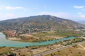 View Of Mtskheta, Georgia